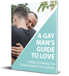 Gay Mans Guide To Love Image